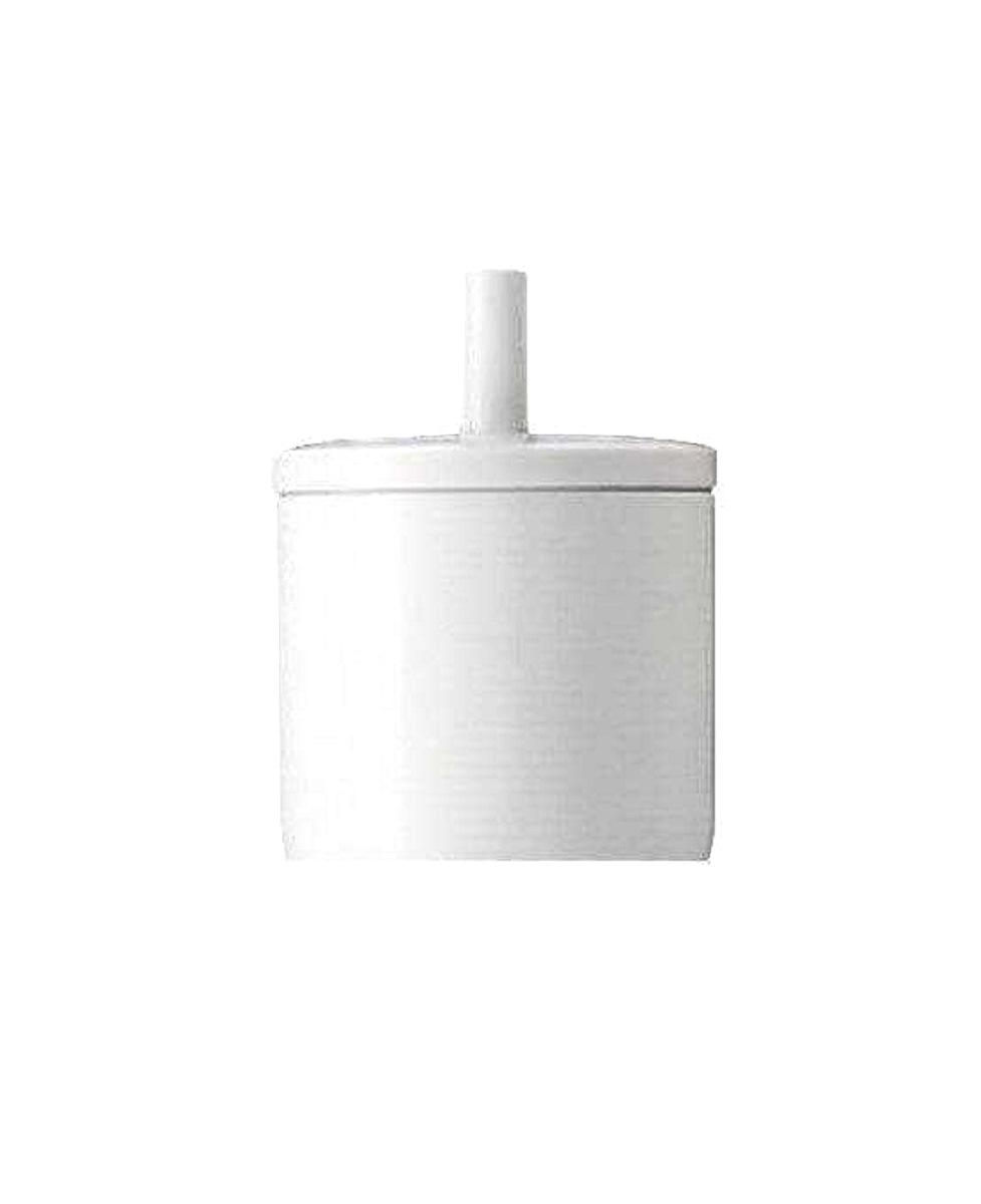 Онлайн каталог PROMENU: Сахарница с крышкой Rosenthal Loft, объем 0,26 л, белый Rosenthal 11900-800001-14330