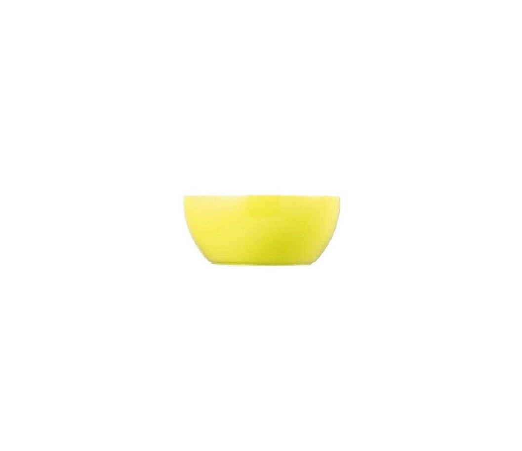 Салатник фарфоровый Rosenthal SUNNY DAY, диаметр 22 см, желтый Rosenthal 10850-408535-13122 фото 1