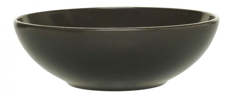 Онлайн каталог PROMENU: Салатник керамический Emile Henry, диаметр 28 см, черный Emile Henry 792128