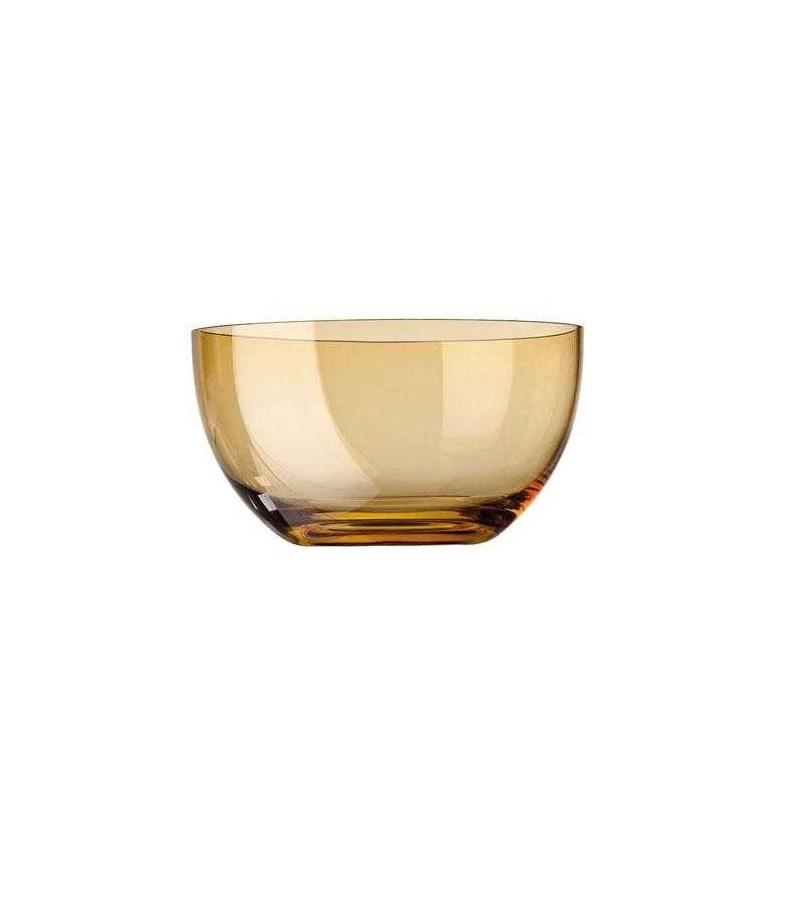 Онлайн каталог PROMENU: Салатник стеклянный Rosenthal SUNNY DAY, диаметр 12 см, желтый Rosenthal 69034-408502-45322