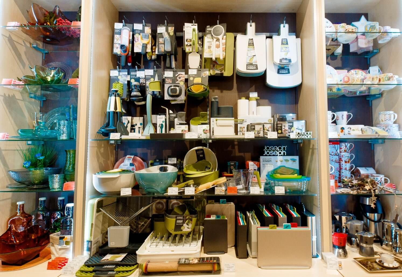 Щетка для чистки ножей и столовых приборов Joseph Joseph, 8x7,6x5,2 см, зеленый Joseph Joseph 85105 фото 6