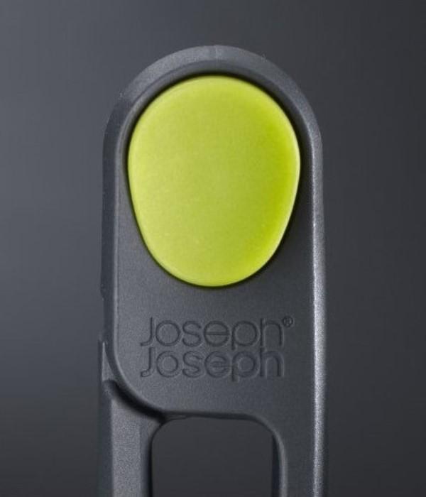 Щипцы кухонные Joseph Joseph Elevate, 24х3х4,5 см, зеленый Joseph Joseph 10021 фото 1