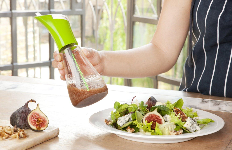 Шейкер для салатной заправки, 250 мл Zyliss E970001 фото 3