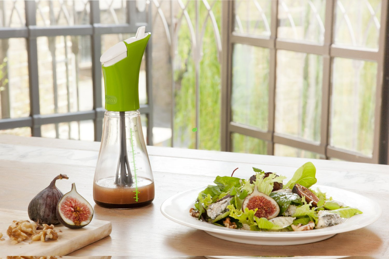 Шейкер для салатной заправки, 250 мл Zyliss E970001 фото 4