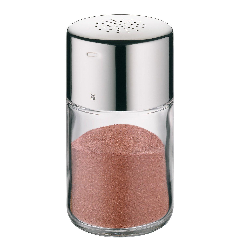 Шейкер для шоколада WMF BARISTA, объем 0,24 л, прозрачный с серебристым WMF 06 3662 6040 фото 1