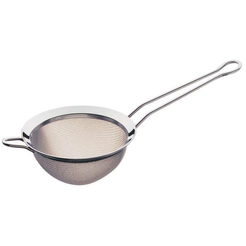 Онлайн каталог PROMENU: Сито кухонное для бульона WMF Gourmet, диаметр 10 см  06 4515 9990