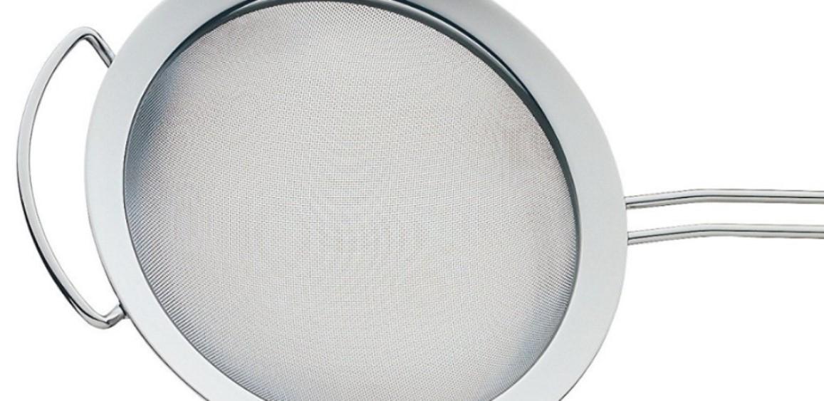 Сито кухонное WMF PROFI PLUS, 20 см, серебристый WMF 18 7173 6030 фото 2