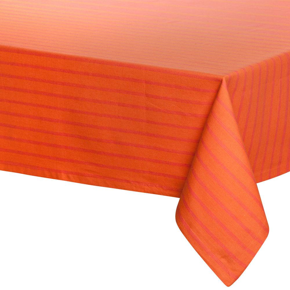 Онлайн каталог PROMENU: Скатерть хлопковая Winkler TECHNIQUE, 170х250 см, оранжевый Winkler 4443030000
