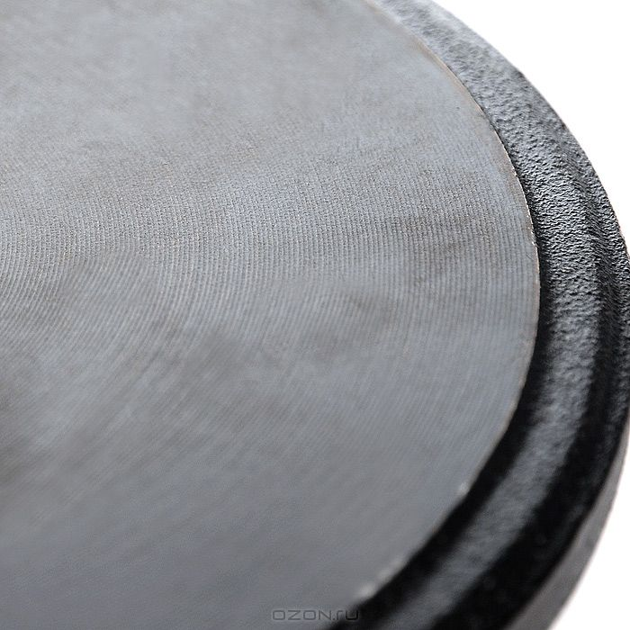 Сковорода для блинов Skeppshult TRADITIONAL, диаметр 22 см, черный Skeppshult 0038T фото 3