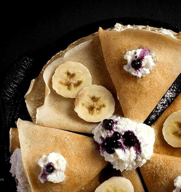 Сковорода для блинов, чугунная, порционная Skeppshult ORIGINAL, диаметр 12 см, черный Skeppshult 0115 фото 2
