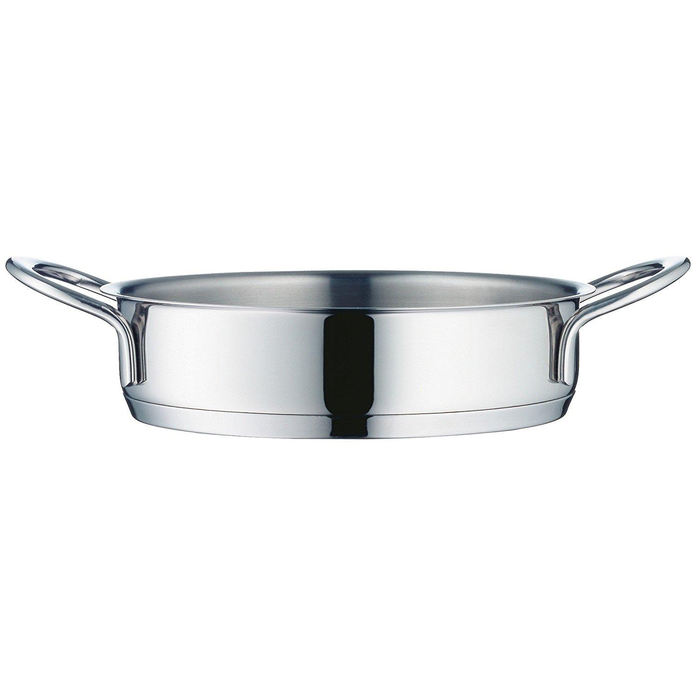 Онлайн каталог PROMENU: Сковорода-мини с двумя ручками WMF Mini, диаметр 18 см WMF 07 1879 6041