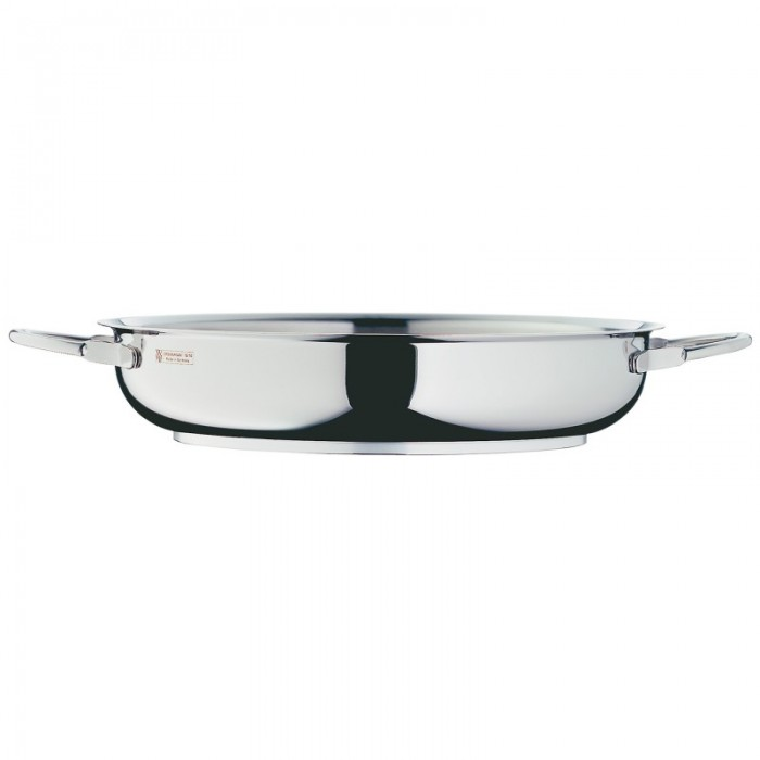 Онлайн каталог PROMENU: Сковорода с двумя ручками WMF Profi, диаметр 20 см WMF 07 3220 6041