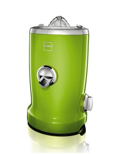 Соковыжималка многофункциональная Novis Vita Juicer, зеленый Novis 6511.06.20 фото 1