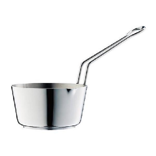 Онлайн каталог PROMENU: Сотейник для масла с ручкой WMF, диаметр 11 см WMF 06 4424 9990