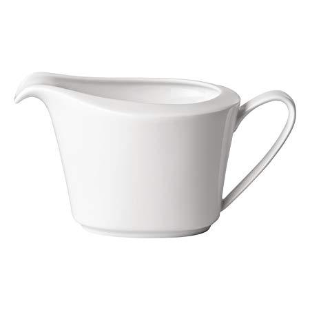Онлайн каталог PROMENU: Соусник фарфоровый Rosenthal JADE, объем 0,45 л, белый Rosenthal 61040-800001-11626