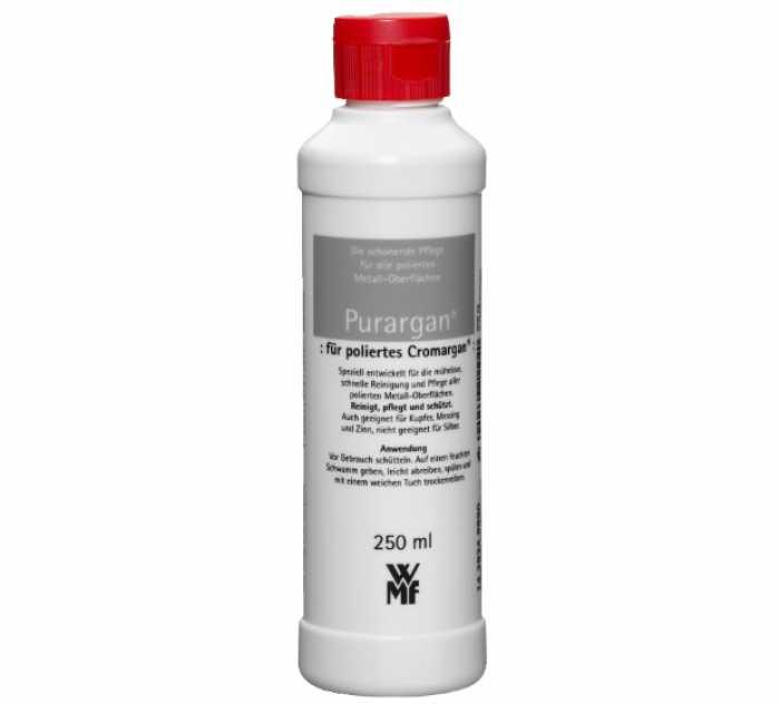 Средство для чистки нержавейки WMF PFLEGEMITTEL, белый WMF 14 2834 9990 фото 1