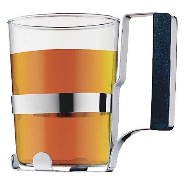 Стакан для чая без подстаканника WMFCOFFEE AND TEA, прозрачный WMF 06 3617 6040 фото 1