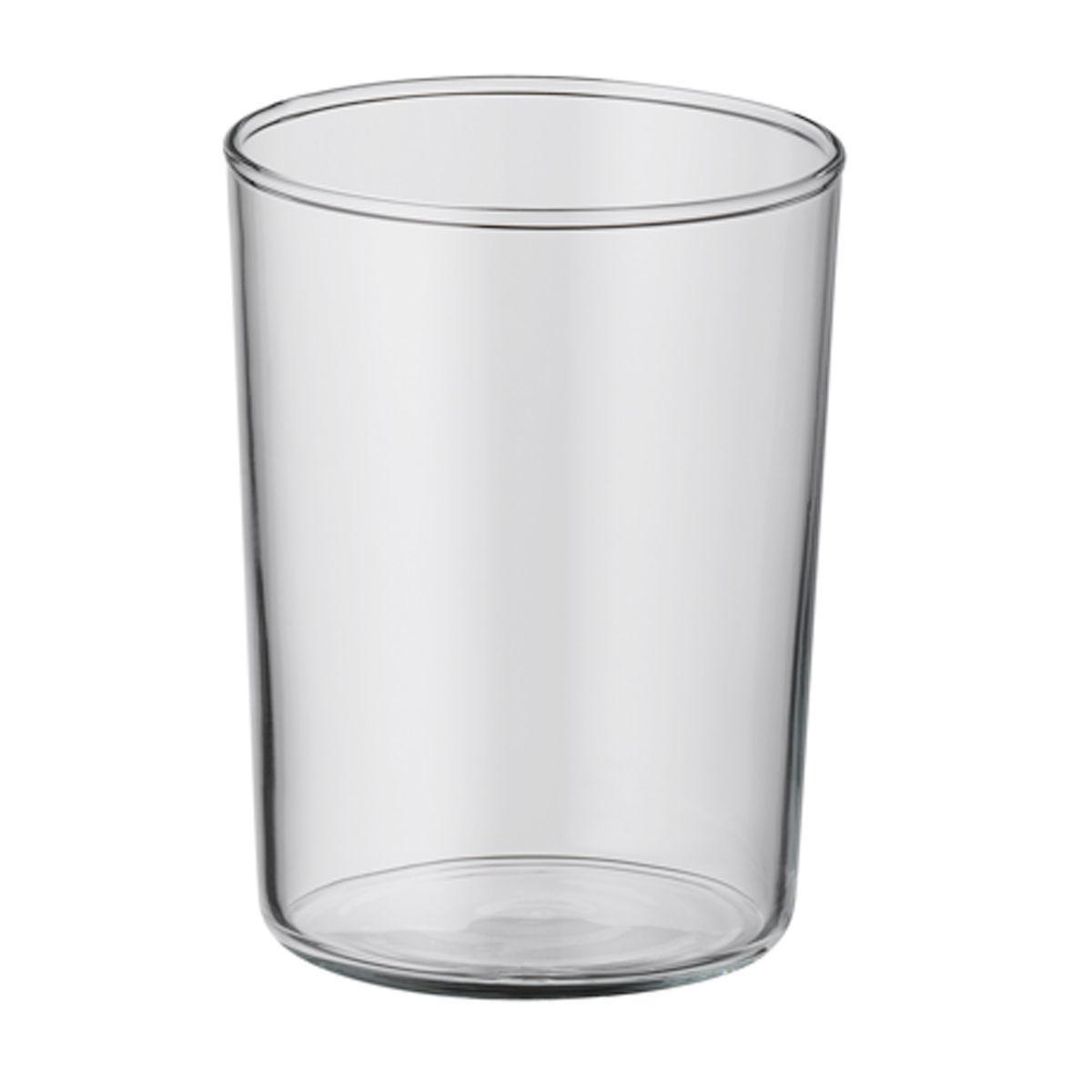 Стакан для подстаканника WMF COFFEE AND TEA, объем 0,2 л, прозрачный WMF 06 3609 5080 фото 1