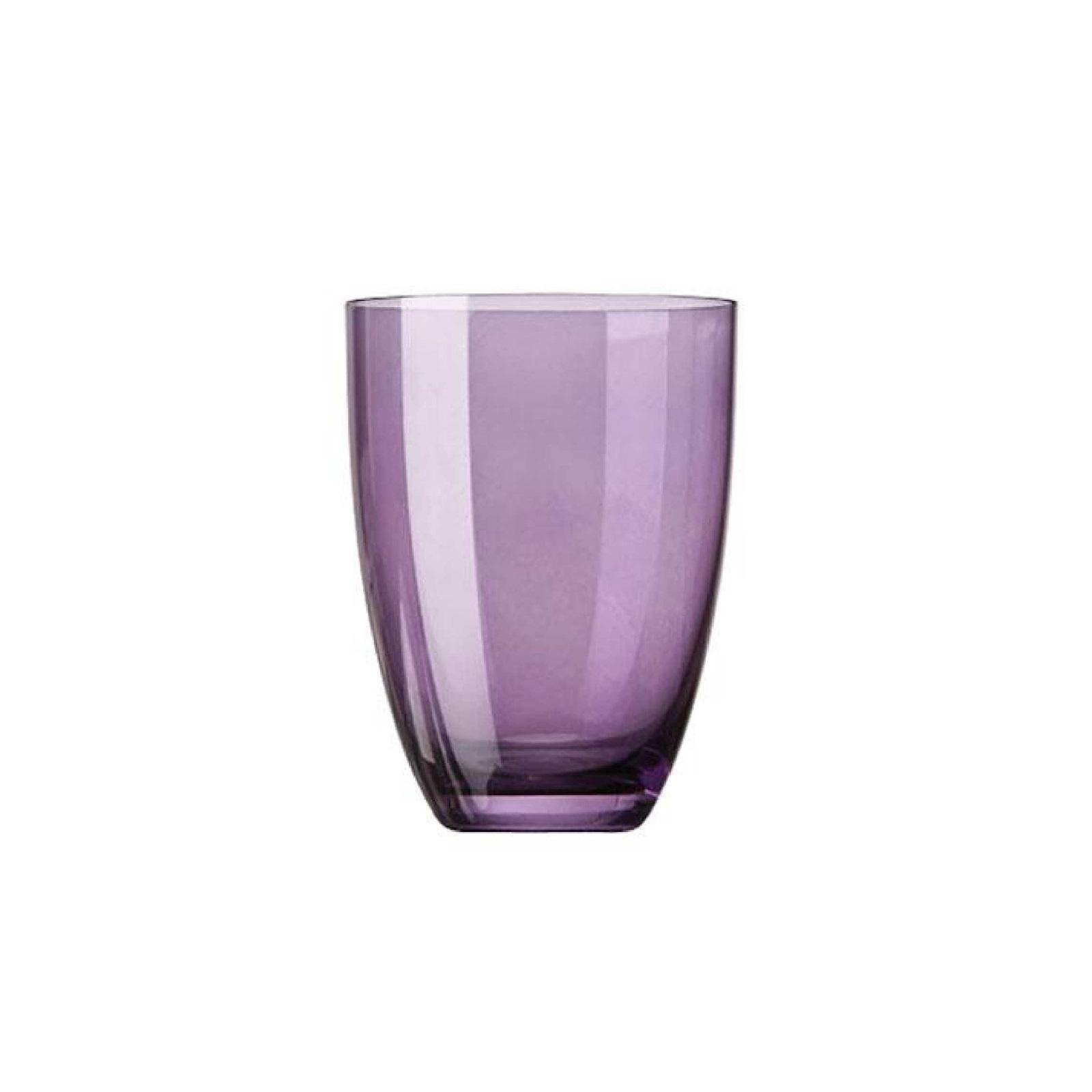 Стакан стеклянный Rosenthal SUNNY DAY, объем 0,32 л, фиолетовый Rosenthal 69034-408531-40140 фото 2