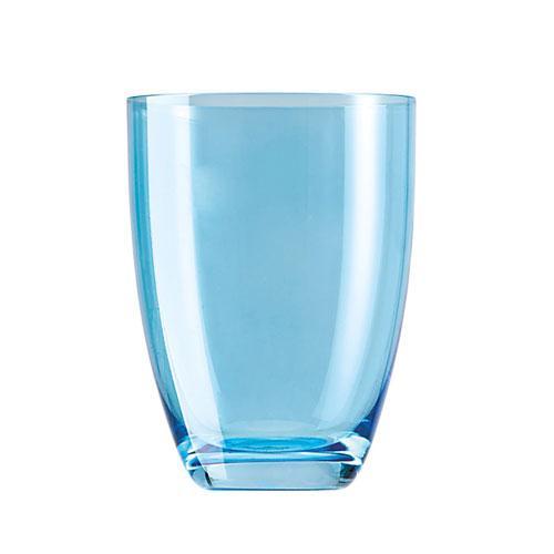 Онлайн каталог PROMENU: Стакан стеклянный Rosenthal SUNNY DAY, объем 0,32 л, голубой Rosenthal 69034-408530-40140