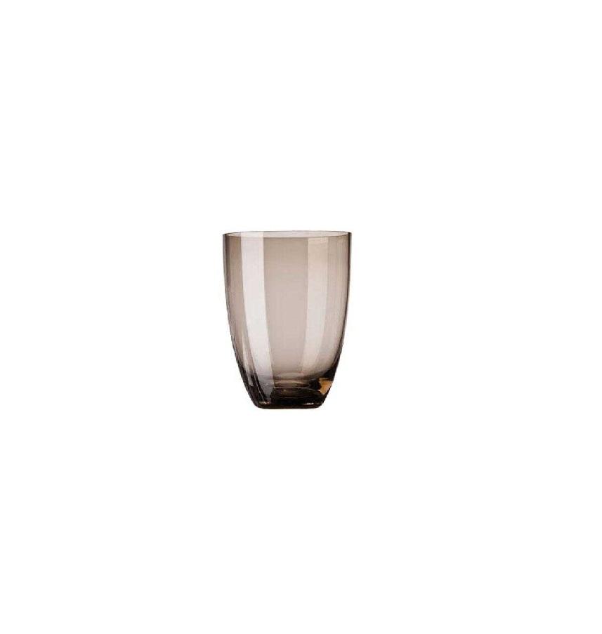 Стакан стеклянный Rosenthal SUNNY DAY, объем 0,32 л, коричневый Rosenthal 69034-408526-40140 фото 1