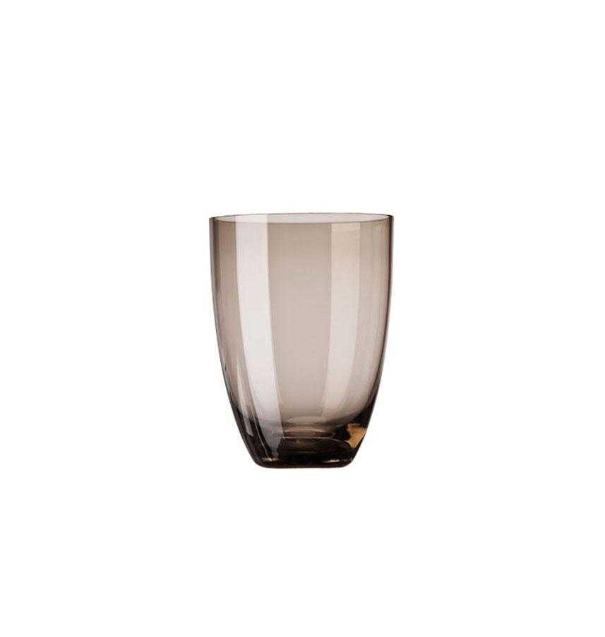Онлайн каталог PROMENU: Стакан стеклянный Rosenthal SUNNY DAY, объем 0,32 л, коричневый Rosenthal 69034-408526-40140