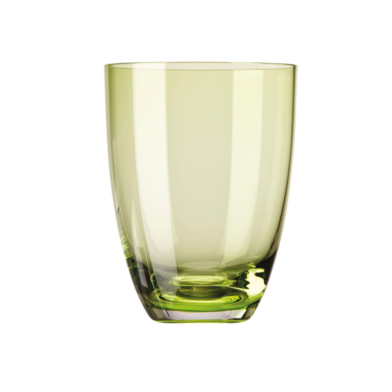 Онлайн каталог PROMENU: Стакан стеклянный Rosenthal SUNNY DAY, объем 0,32 л, прозрачный зеленый Rosenthal 69034-408527-40140