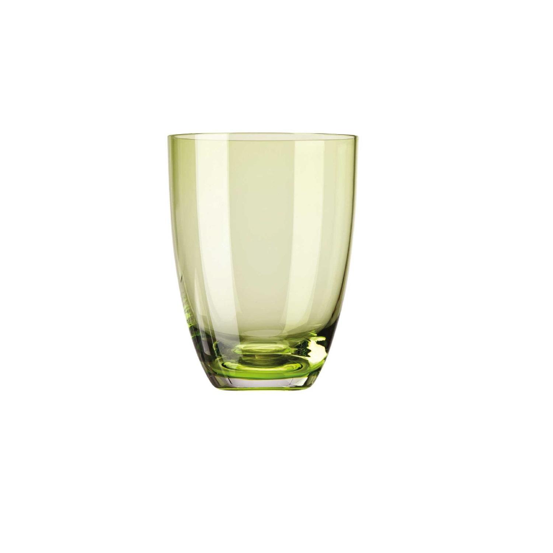 Стакан стеклянный Rosenthal SUNNY DAY, объем 0,32 л, прозрачный зеленый Rosenthal 69034-408527-40140 фото 1
