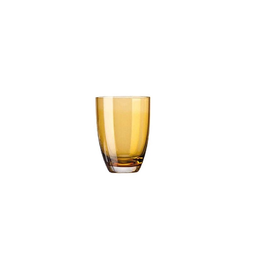 Стакан стеклянный Rosenthal SUNNY DAY, объем 0,32 л, желтый Rosenthal 69034-408502-40140 фото 2