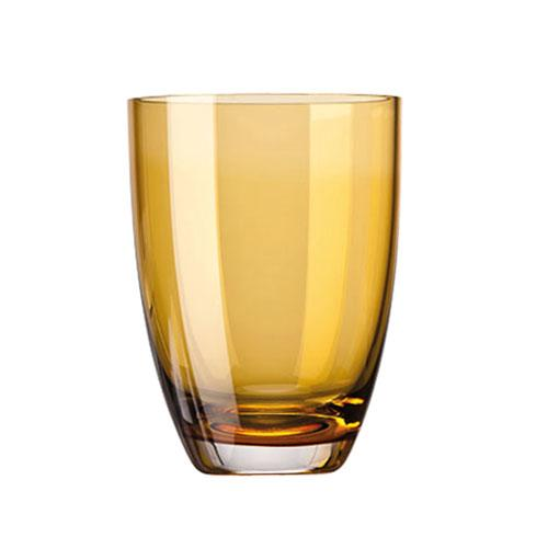 Стакан стеклянный Rosenthal SUNNY DAY, объем 0,32 л, желтый Rosenthal 69034-408502-40140 фото 1