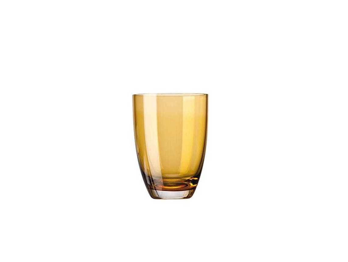 Онлайн каталог PROMENU: Стакан стеклянный Rosenthal SUNNY DAY, объем 0,32 л, желтый Rosenthal 69034-408502-40140