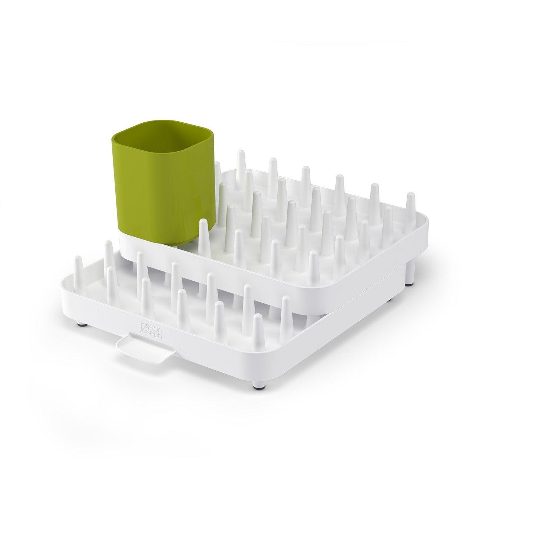 Онлайн каталог PROMENU: Набор регулируемых сушилок для посуды Joseph Joseph CONNECT, 47,3х27,0х17,6 см, 3 предмета, белый Joseph Joseph 85034