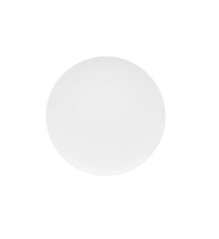 Тарелка десертная/закусочная Rosenthal Loft, диаметр 22 см, белый Rosenthal 11900-800001-10222 фото 1