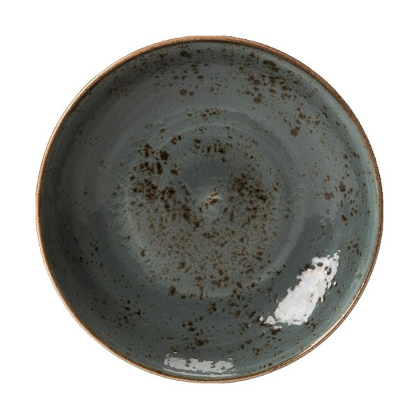 Онлайн каталог PROMENU: Тарелка десертная/закусочная Steelite CRAFT BLUE, диаметр 20,3 см, синий Steelite 11300567