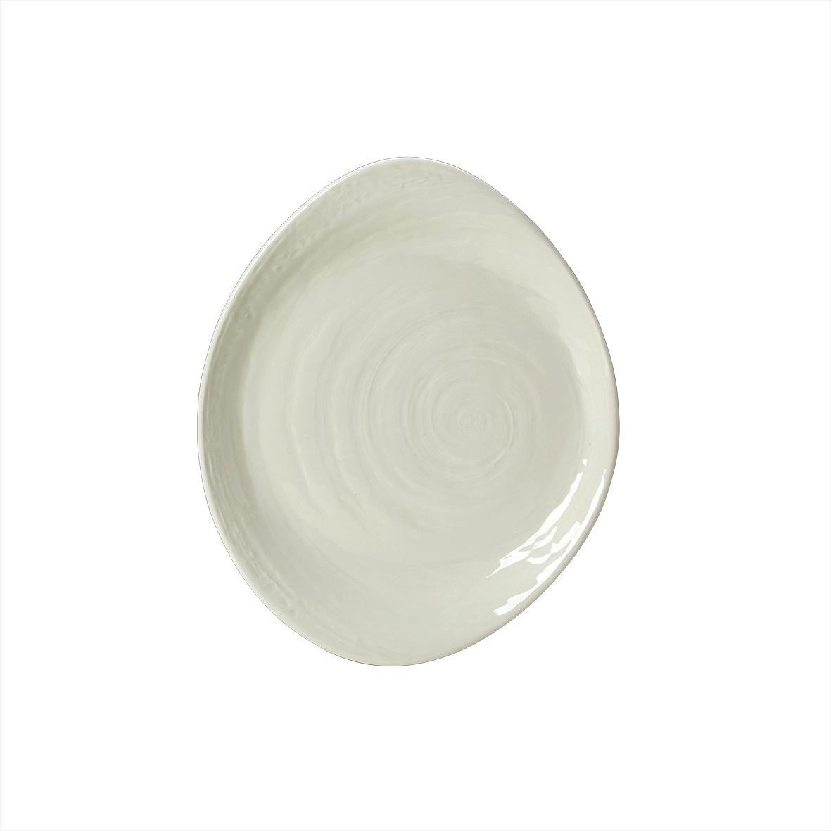 Онлайн каталог PROMENU: Тарелка фарфоровая Steelite Scape, 15,5 см                               1401X0063