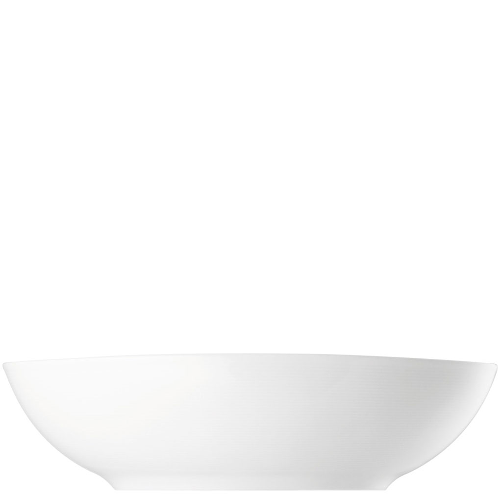 Онлайн каталог PROMENU: Тарелка глубокая 24 см Rosenthal Loft By Rosenthal Weiss (11900-800001-10324) Rosenthal 11900-800001-10324