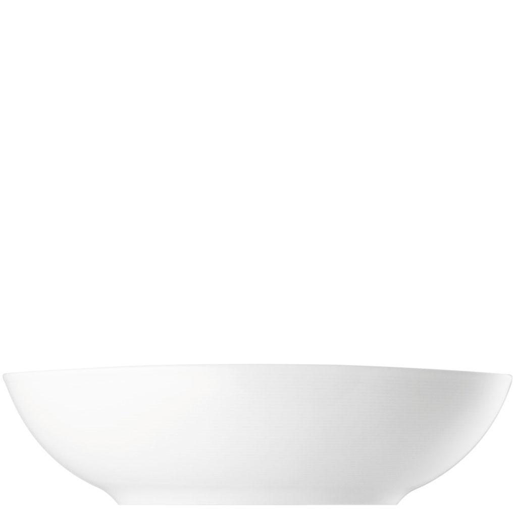 Онлайн каталог PROMENU: Тарелка глубокая Rosenthal LOFT, диаметр 24 см, белый  11900-800001-10324