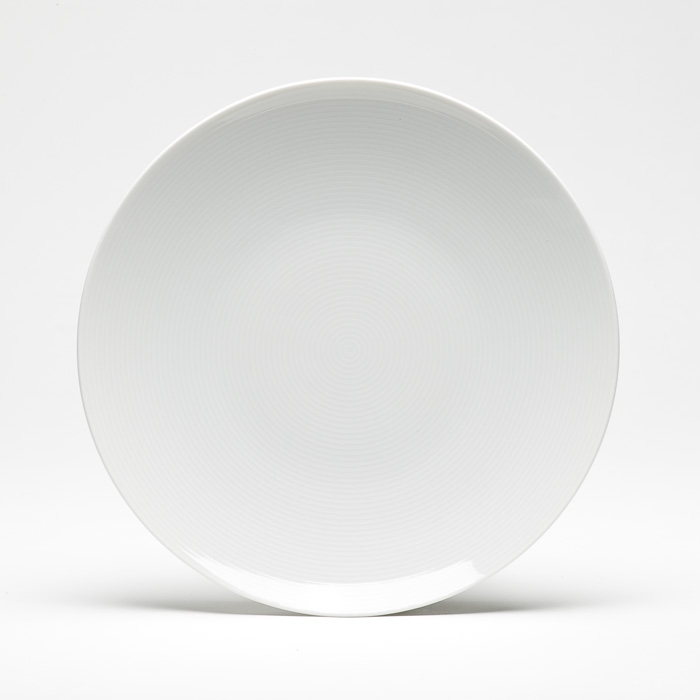 Тарелка глубокая 24 см Rosenthal Loft By Rosenthal Weiss (11900-800001-10324) Rosenthal 11900-800001-10324 фото 1