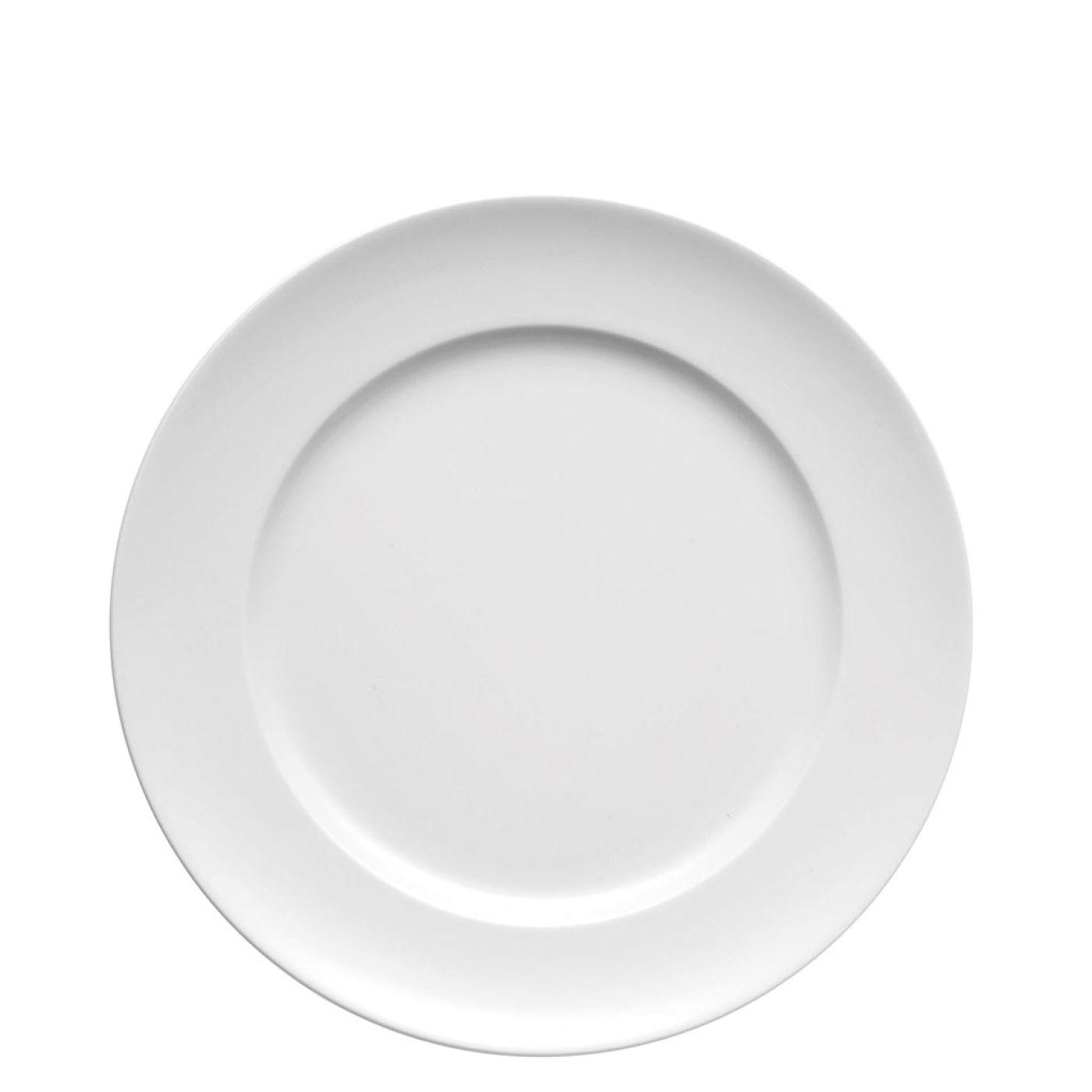 Онлайн каталог PROMENU: Тарелка основная Rosenthal SUNNY DAY, диаметр 27 см, белый Rosenthal 70850-800001-10227