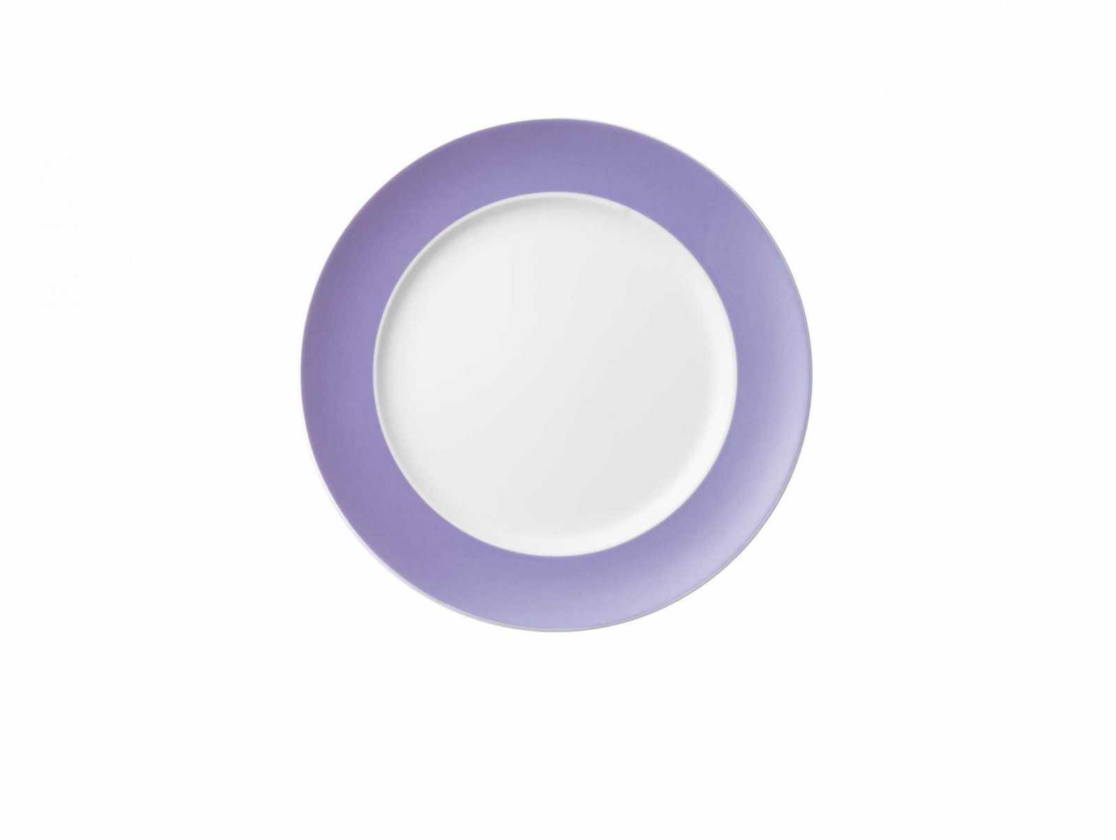 Онлайн каталог PROMENU: Тарелка основная Rosenthal SUNNY DAY, диаметр 27 см, фиолетовый Rosenthal 10850-408531-10227