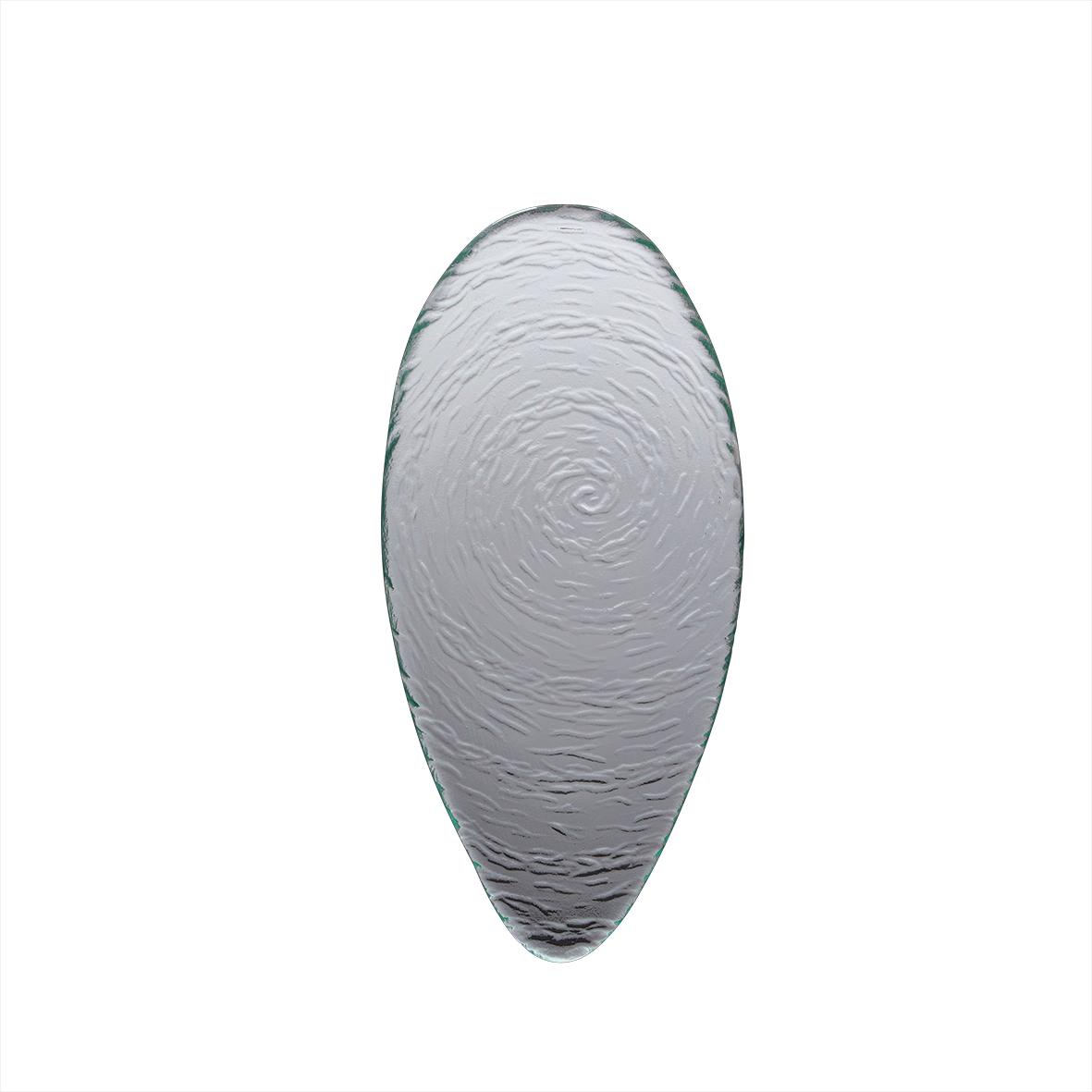 Онлайн каталог PROMENU: тарелка овальная 30 см                               6512G382