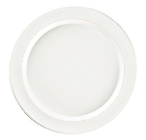 Онлайн каталог PROMENU: Тарелка подстановочная/сервировочная Emile Henry Tableware, 28 см, белый Emile Henry 118878
