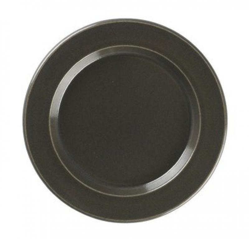 Онлайн каталог PROMENU: Тарелка подстановочная/сервировочная Emile Henry Tableware, диаметр 28 см, черный Emile Henry 798878