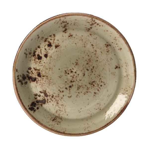 Онлайн каталог PROMENU: Тарелка подстановочная/сервировочная Steelite CRAFT GREEN, диаметр 30 см, зеленый Steelite 11310565