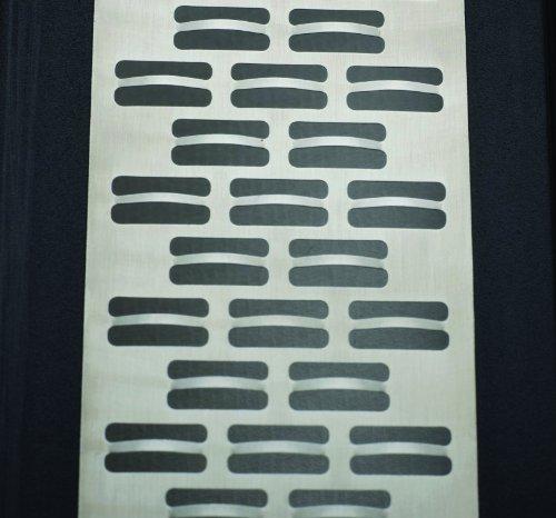 Терка четырехсторонняя Joseph Joseph, 9,8х7,4х19,6 см, серебристый Joseph Joseph 20025 фото 5