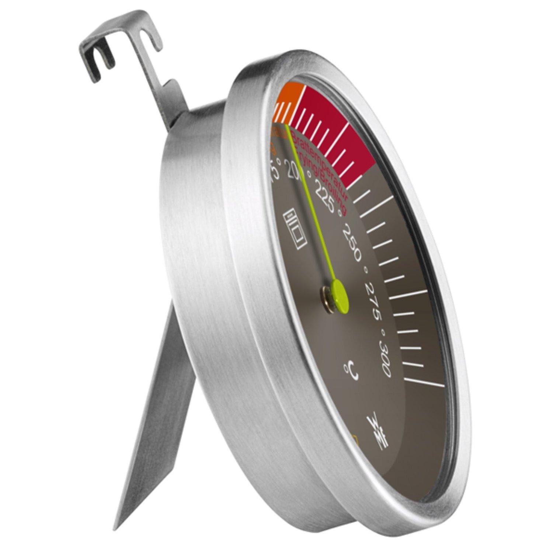 Онлайн каталог PROMENU: Термометр для духового шкафа с крючком WMF SCALA, серебристый WMF 06 0864 6030