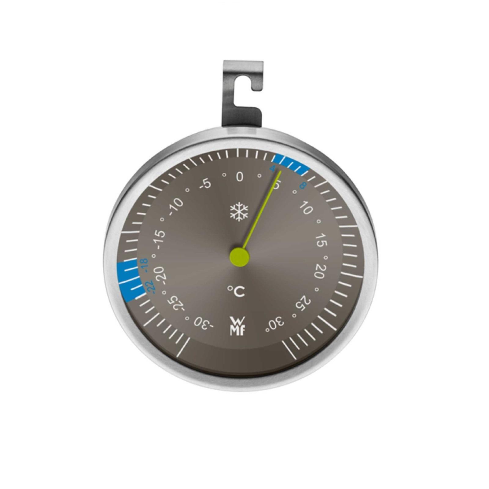 Термометр для холодильника WMF SCALA, серебристый WMF 06 0865 6030 фото 1