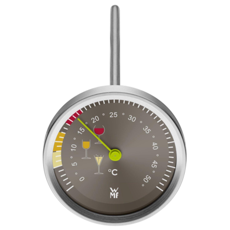 Термометр для вина WMF SCALA, серый WMF 06 0866 6030 фото 1