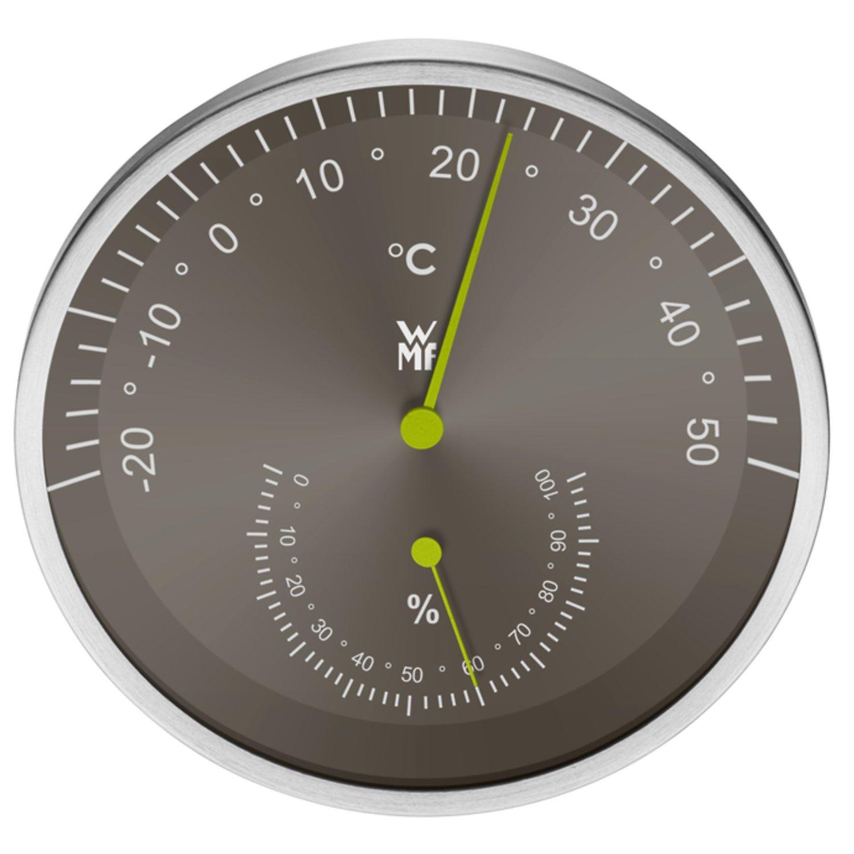 Онлайн каталог PROMENU: Термометр комнатный с гигрометром WMF WMF 06 0869 6030