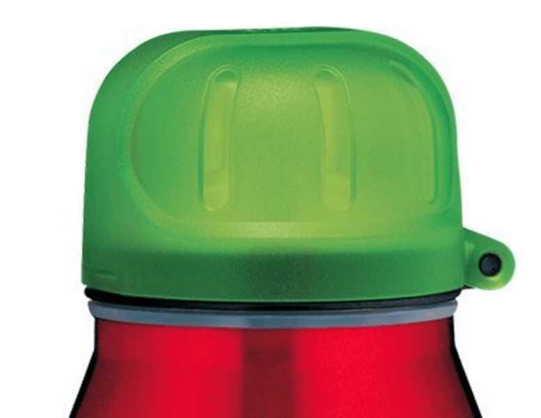 Термос детский Alfi, 0,35 л, красный Alfi 5337 708 035 фото 1